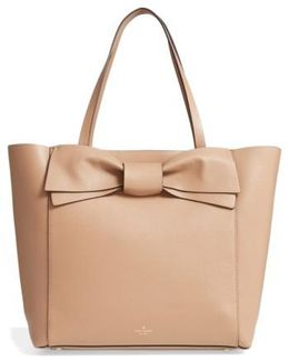 Olive Drive - Savannah Leather Tote