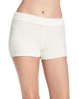 Ugg Sweater Knit Pajama Shorts