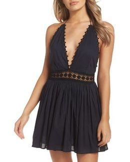 Celeste Cover-up Dress