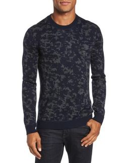 Gelato Jacquard Sweater
