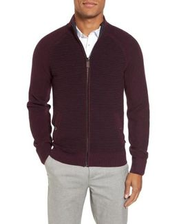Modern Slim Fit Raglan Sweater