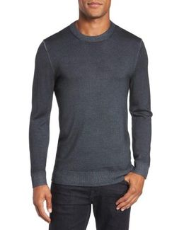 Abelone Wool Sweater