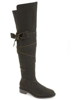 Colby Over The Knee Boot
