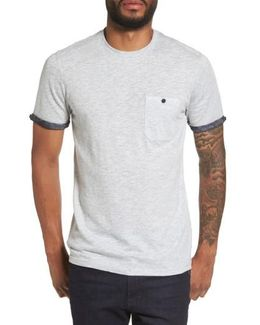 Samsal Pocket T-shirt