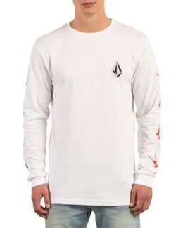 Deadly Stones Long Sleeve T-shirt