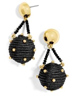 Amaris Drop Earrings