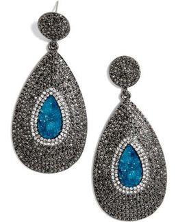 Demetria Drop Earrings