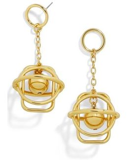 Katerina Drop Earrings