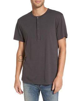 Henley T-shirt