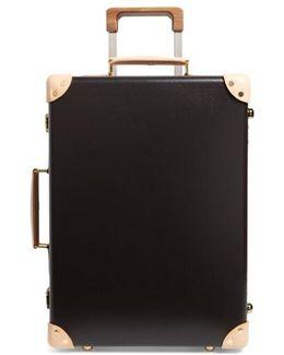 Safari 18-inch Hardshell Travel Trolley Case