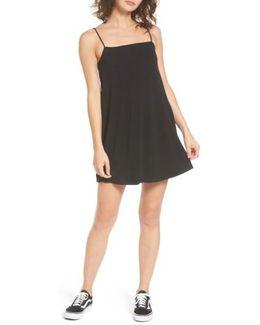 Rachel Camisole Dress