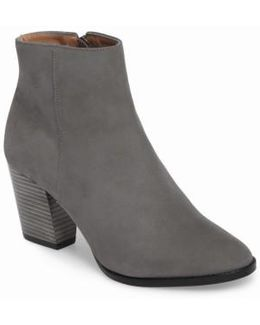 Bellerie Tapered Heel Bootie