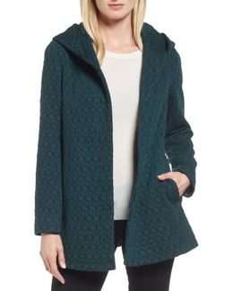 Cozy Knit Coat