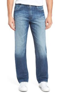 Protege Relaxed Fit Jeans
