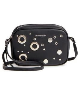 Small Leather Camera Bag