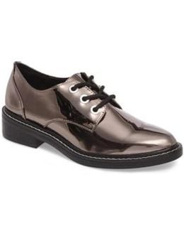 Little Lace-up Oxford