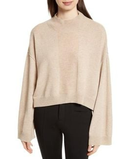 Wool & Cashmere Sweater