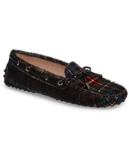 Gommini Heaven Genuine Calf Hair Driving Moccasin
