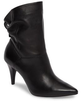 Carey Slouchy Bootie