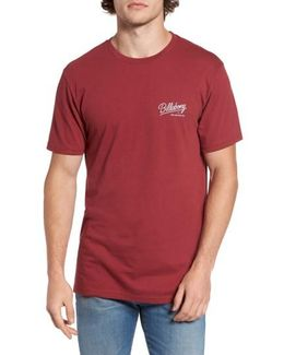 Baldwin Graphic T-shirt