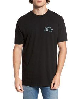 Resort Graphic T-shirt
