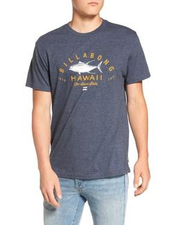 Tuner Hi Graphic T-shirt