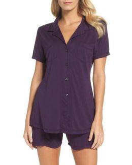 Donna Short Pajamas