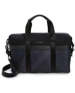 Scuba Duffel Bag