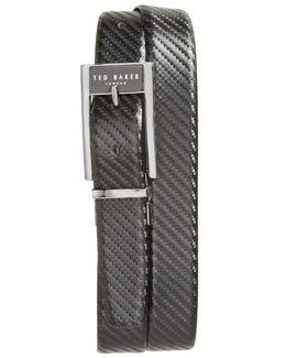 Hibisis Reversible Belt