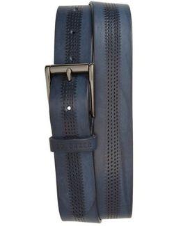 Brambel Leather Belt