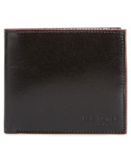 Loganz Leather Wallet