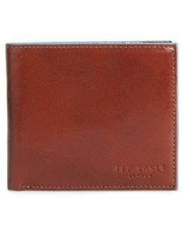 Loganz Leather Wallet