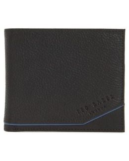Persia Leather Wallet