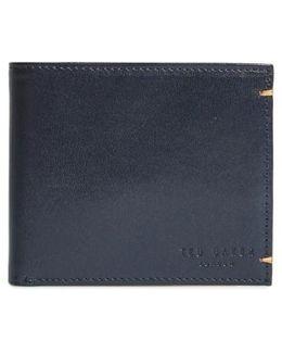 Vivid Leather Wallet