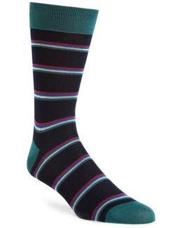 Jehans Stripe Socks