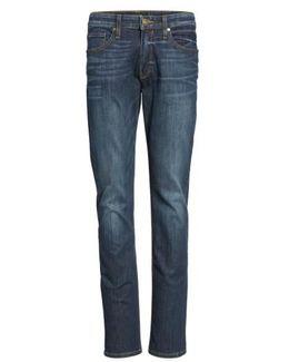 Legacy - Federal Slim Straight Leg Jeans
