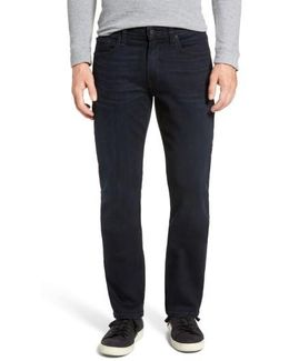 Doheny Relaxed Straight Leg Jeans