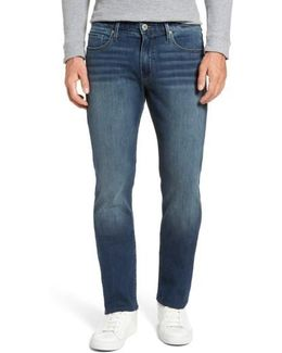 Legacy - Normandie Straight Leg Jeans