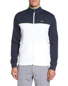 Skaz Full Zip Fleece Jacket