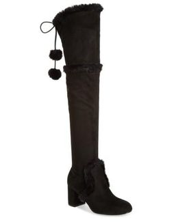Odom Over The Knee Boot