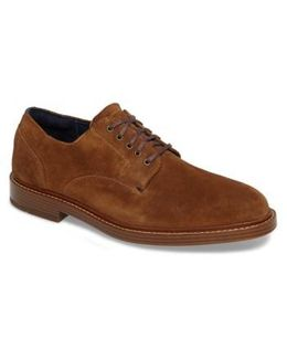 Adams Grand Plain Toe Oxford