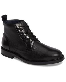 Adams Grand Plain Toe Boot