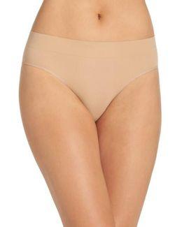 Litewear Seamless Bikini
