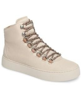 Lena Hiker High Top Sneaker