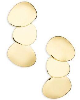 Goldworhty Drop Earrings