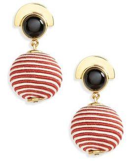 Mara Drop Earrings