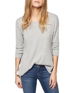 Meri Mix Sweater