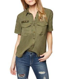 Campout Shirt