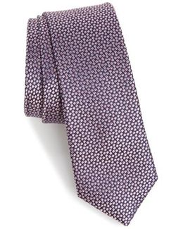 Talley Abstract Silk Tie