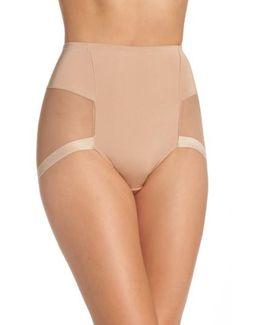 Infinite High Waist Shaper Panties